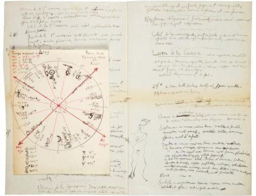 Astro-Culture : André Breton et l'astrologie