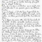 Témoignage -Janvier 2000 - Page 2