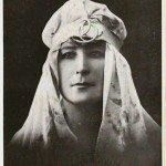 Mme Sacco, voyante d'André Breton