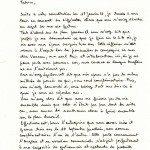 Témoignage - Sept 1996 - Page 1