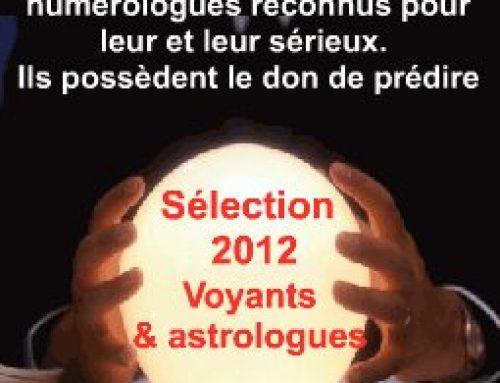 Astrologues et voyants : les 10 meilleurs