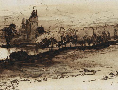 Victor Hugo et les territoires de Neptune et de Pluton