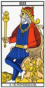 Arcane IIII L'Empereur