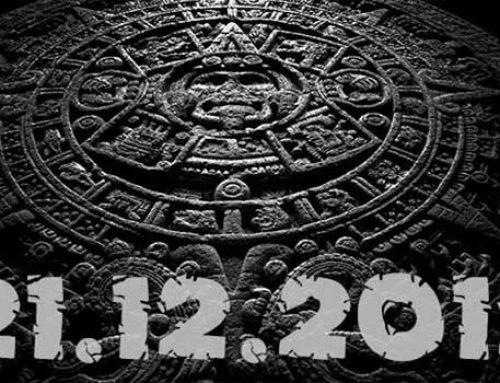 21 décembre 2012 : La fin du monde ?