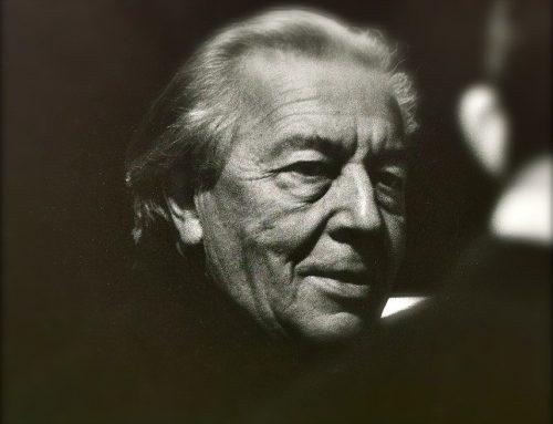 Lettre aux voyantes (André Breton)