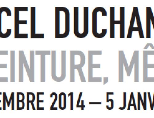Astro-Art : Marcel Duchamp – Jean Suquet