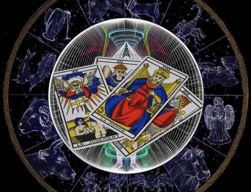 Tarot et astrologie