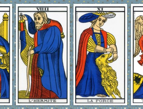 Tarot : Cathédrale de Nantes