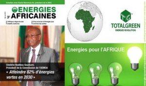 Energies afrique