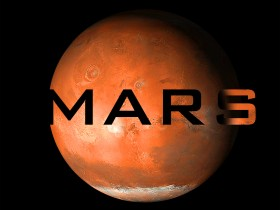 Note brève sur Mars