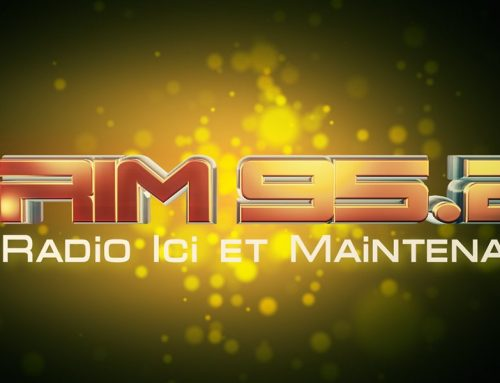 Interview radio Ici & Maintenant