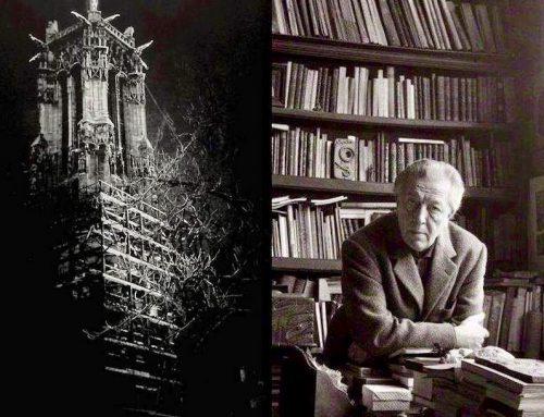 Conférence : André Breton et l'occultisme