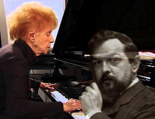 Astro-Culture : Colette Maze – Claude Debussy