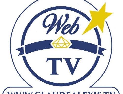 Intervention sur la chaine TV Claude Alexis