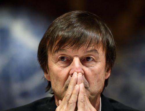 Astro-Politique : Démission Nicolas Hulot