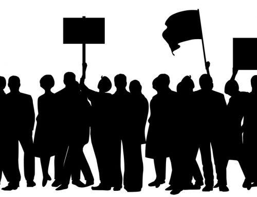 Astro-Politique : La sourde résistance