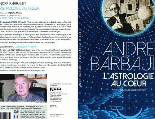 André Barbault – L'astrologie au cœur