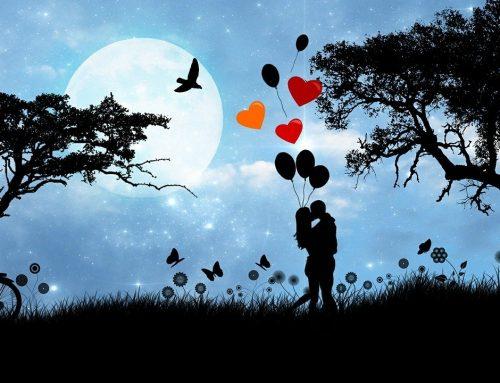 Ce qu'aimer veut dire en quelques battements de cœur