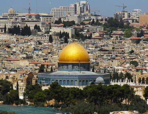 Astro-Politique : Israël : accord historique