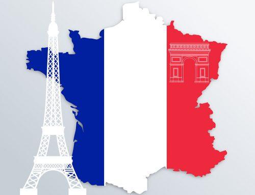 Astro-politique : la France en 2021